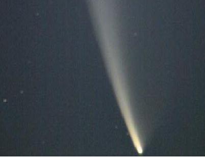 comet cape town