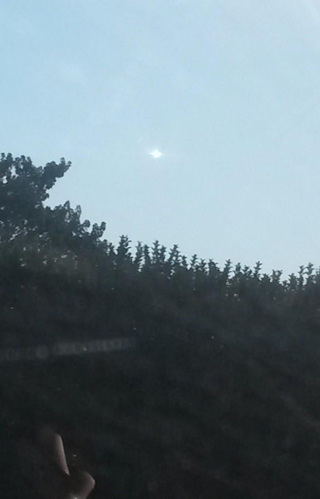 hillcrest ufo 1
