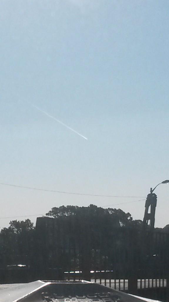hillcrest ufo 3