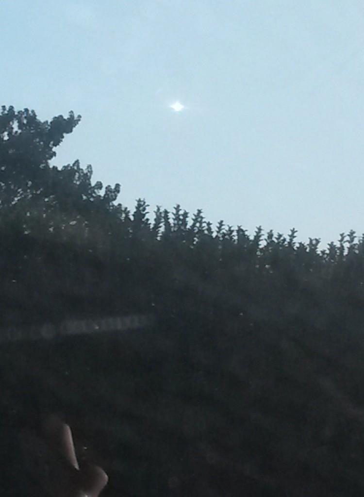 hillcrest ufo 5