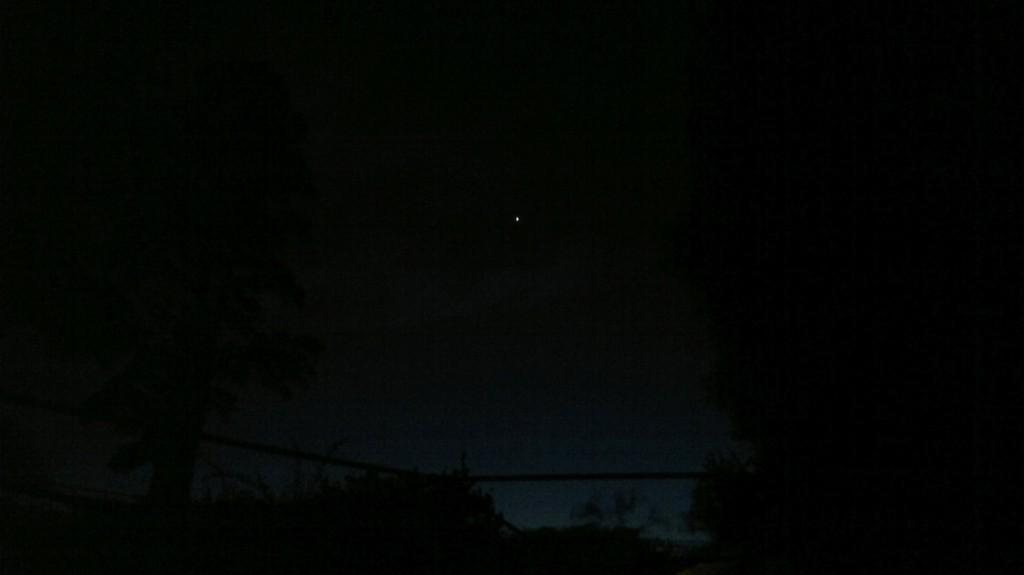 ufo helderberg 1