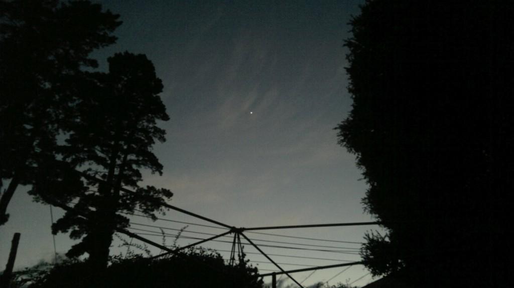 ufo helderberg 3