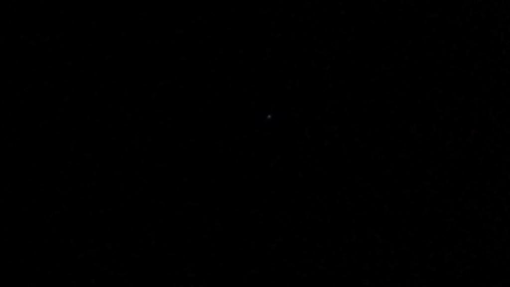 ufo allensnek